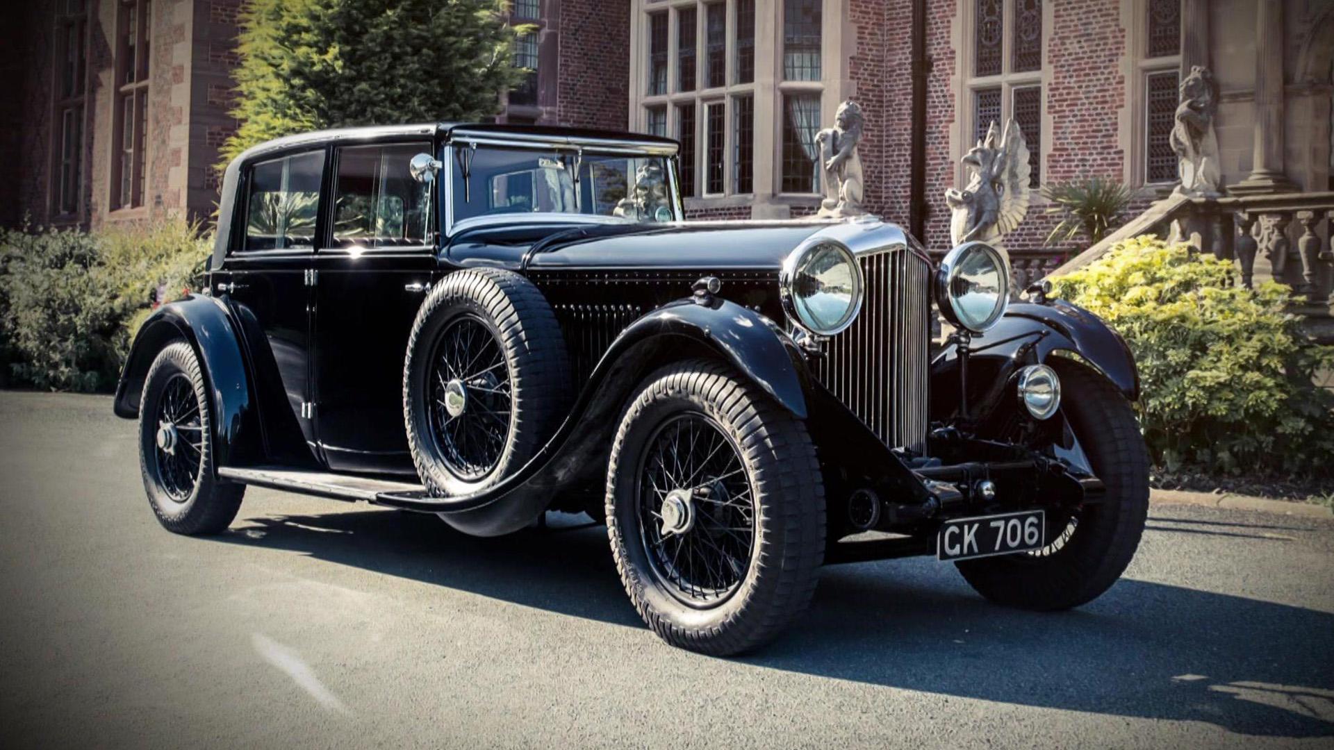100 Jahre Bentley | Folge 5