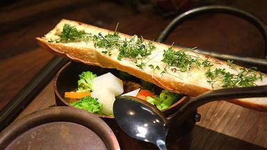 Essen & Trinken - Für Jeden Tag - Das Reste Zum Schluss - Aus Resten Tolle Gerichte Zaubern