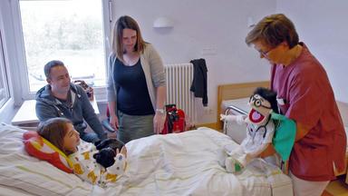 Dr. Dago - Held Der Kindheit - Amanuel, Leon, Maria