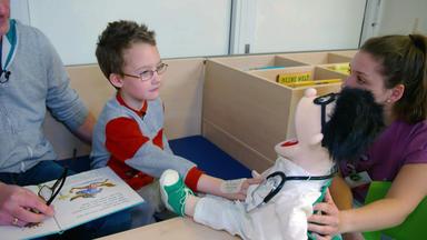 Dr. Dago - Held Der Kindheit - Anastasia, Tom, Joshua