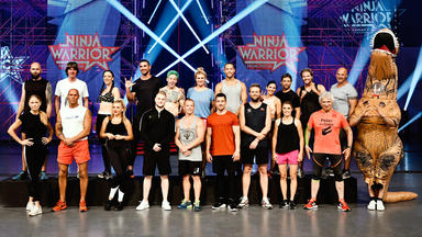 Ninja Warrior Germany - Promi-special