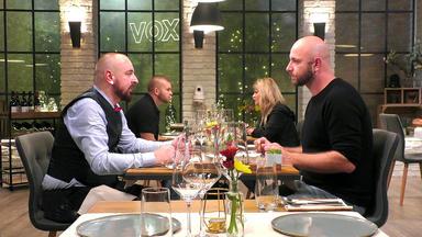 First Dates - Ein Tisch Für Zwei - Andreas Und \