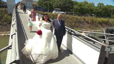 Sendung Verpasst 4 Hochzeiten Und Eine Traumreise Tag 1