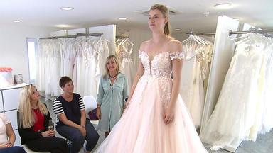 Zwischen Tüll Und Tränen - Der Brautkleid-marathon