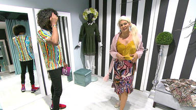 Shopping Queen - Gruppe Köln: Tag 2 \/ Daniela