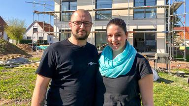 Unser Traum Vom Haus - Heute U.a.: Ulrike Und Simon Und Ihr Fertighaus!