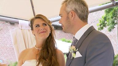 4 Hochzeiten Und Eine Traumreise - Tag 3: Verena Und Marcel, Kerpen-blatzheim