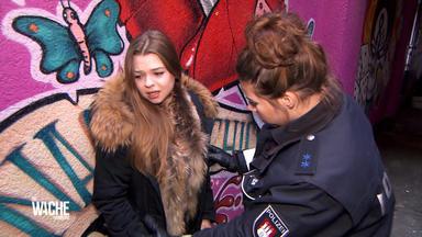 Die Wache Hamburg - Mädchen Versteigert Jungfräulichkeit - Giftiger Köder - Lucas Neuer Vater? - Autounfall Mit Rollstuh