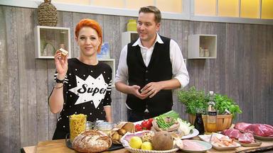 Essen & Trinken - Für Jeden Tag - überraschungsgericht - Kreativ Lecker Essen