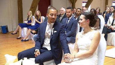 4 Hochzeiten Und Eine Traumreise - Tag 4: Christine Und Mike, Augsburg