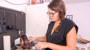 Das Perfekte Dinner - Gruppe München: Tag 4 \/ Melinda