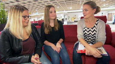 Zuhause Im Glück - Olaf Und Sabine Wünschen Sich Ein Ruhiges Leben Mit Ihren Kindern