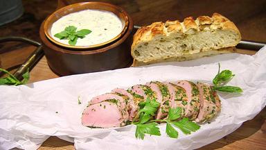 Essen & Trinken - Für Jeden Tag - Grüne Kräuterküche