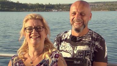 4 Hochzeiten Und Eine Traumreise - Tag 4: Katrin Und Jens, Mücheln