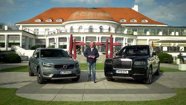 Ps - Reportage - Die Suv-story