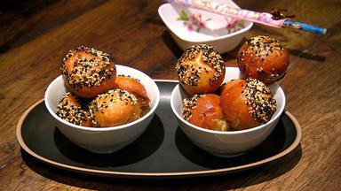 Essen & Trinken - Für Jeden Tag - Weltreise - Zu Gast In Asien
