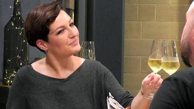 First Dates - Ein Tisch Für Zwei - Hanna Und Sascha