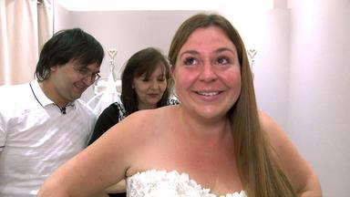 Zwischen Tüll Und Tränen - Braut Auf Diät