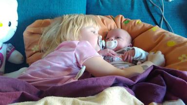 Teenie-mütter - Wenn Kinder Kinder Kriegen - Die 17-jährige Angela