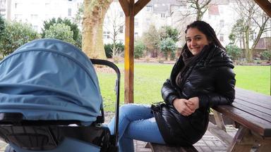 Teenie-mütter - Wenn Kinder Kinder Kriegen - Die 17-jährige Ashley