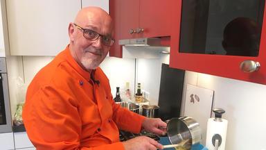 Das Perfekte Dinner - Gruppe Bremen: Tag 4 \/ Adrianus \