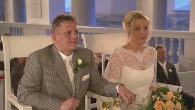4 Hochzeiten Und Eine Traumreise - Tag 1: Doris Und Paul, Neumünster