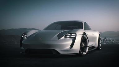 Ps - Reportage - Die Porsche Taycan Story