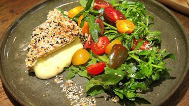 Essen & Trinken - Für Jeden Tag - Es Wird Knusprig - Gerichte Mit Nuss- Und Mandelkern