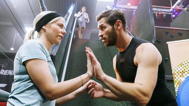 Alles Was Zählt - Marie Und Deniz Kämpfen Weiter