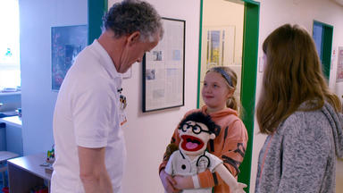 Dr. Dago - Held Der Kindheit - Greta-sophie, Noah, Marie