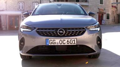 Auto Mobil - Thema Heute U.a.: Fahrbericht Opel Corsa Mit Andi