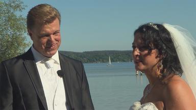 4 Hochzeiten Und Eine Traumreise - Tag 2: Kerstin Und Karl Heinz, Ammersee