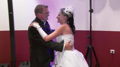 4 Hochzeiten Und Eine Traumreise - Tag 3: Claudia Und Patrick, Glauchau