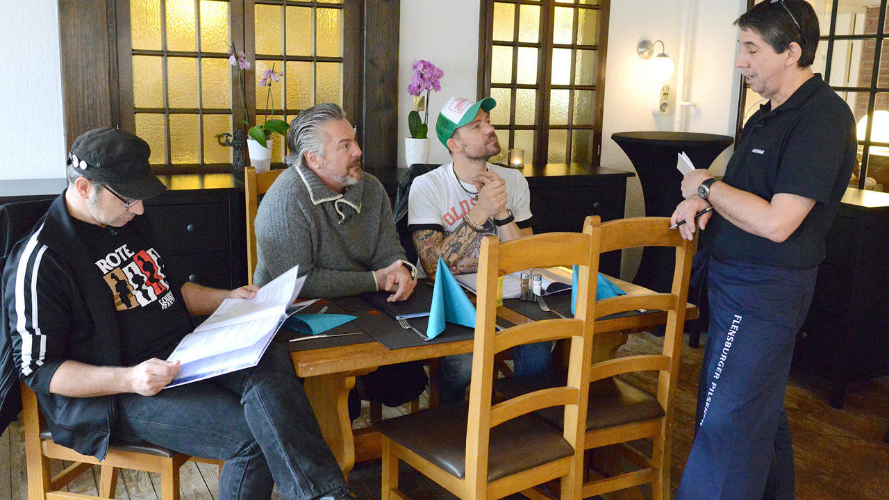 Das Ostseehotel in Hohwacht | Folge 325