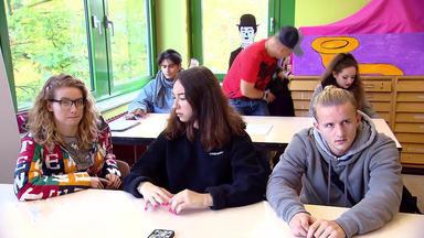 Krass Schule - Die Jungen Lehrer - Lebensgefahr Für Alle!