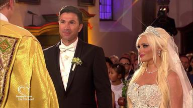 Daniela Katzenberger - Familienglück Auf Mallorca - Die Schönsten Momente Der Hochzeit