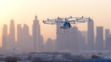 Drohnen - Fliegende Alleskönner - Drohnen - Fliegende Alleskönner