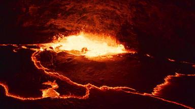 Inseln Wie Im Paradies - Aus Feuer Geboren