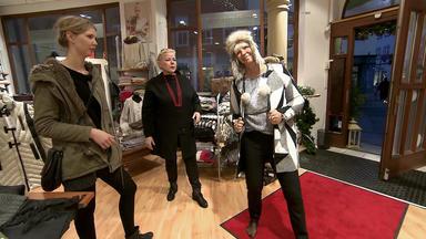Shopping Queen - Gruppe Erfurt: Tag 5 \/ Ilona