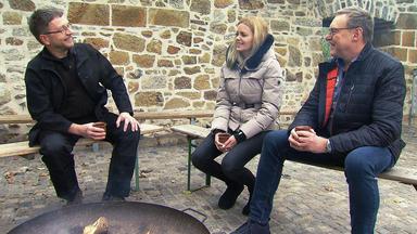 Ohne Filter - So Sieht Mein Leben Aus! - Der Teutoburger Wald - Jagd Nach Gold