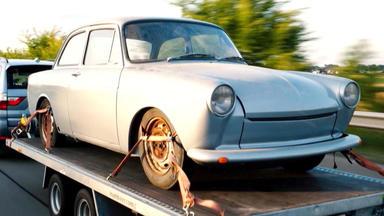 Auto Mobil - Heute U.a.: Oldtimer-aufrüsten