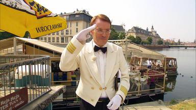 Traumfrau Gesucht - In Breslau Hat Walther Zu Einer Bootstour Geladen