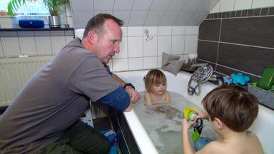 Mensch Papa! Väter Allein Zu Haus - Sendung Vom 02.01.2020