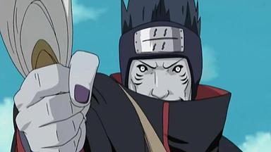 Naruto Shippuden - Das Wasserdesaster