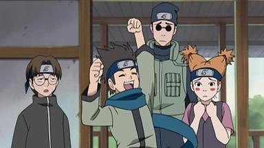 Naruto Shippuden - Die Neun Siegel Des Phantomdrachens