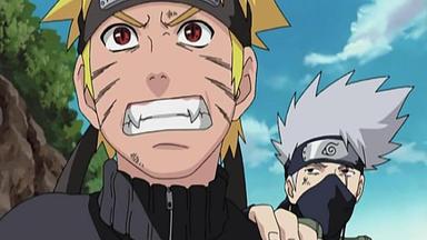 Naruto Shippuden - Drei Entscheidende Minuten
