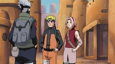 Naruto Shippuden - Die Legende Von Den Bijuu-geistern