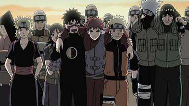 Naruto Shippuden - Ein Junge Namens Sai