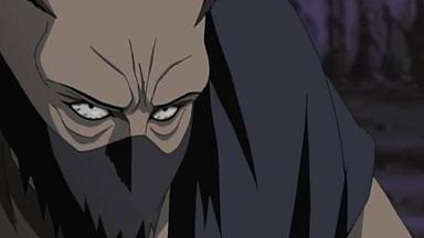 Naruto Shippuden - Der Unheimliche Marionettensammler