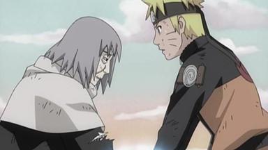 Naruto Shippuden - Der Kazekage Kehrt Zurück